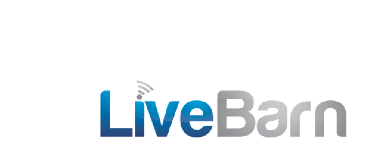 LiveBarn is here!  WATCH LIVE & ON DEMAND!